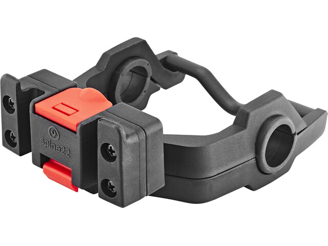 Red Cycling Products Adaptateur cintre - E-Bike noir